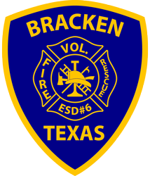 Bracken Volunteer Fire Department